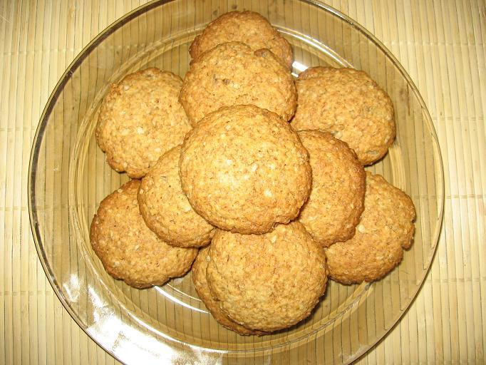 Овсяное печенье своими руками рецепты с фото фото 220