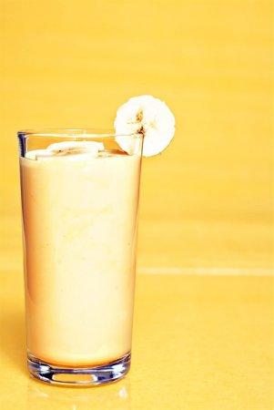 Рецепт молочного алкогольного коктейля