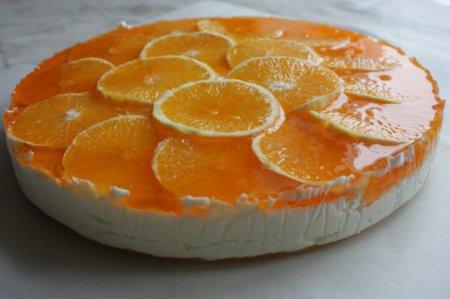 Новогодний рецепт торта «Новогодняя сказка»