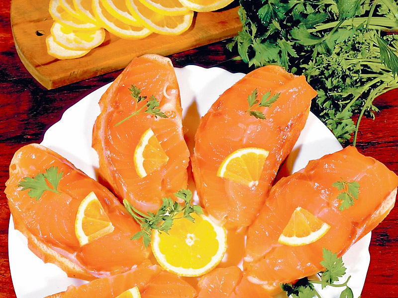 Лук порей с рыбой рецепты