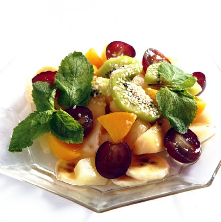 Рецепт постного десерта «Искушение»