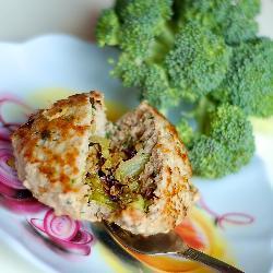 Рецепт куриных зраз с капустой