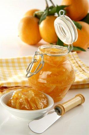 Рецепт апельсиново-лимонного варенья