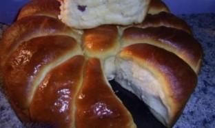 Рецепт пирога Дружный
