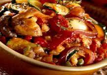 Рецепт мясного рагу с консервированной фасолью