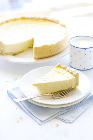Рецепт немецкого сырного пирога