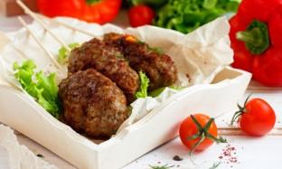 Рецепт люля – кебаб