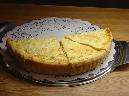 рецепт приготовления яблочного пирога в духовке
