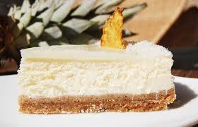 Рецепт торта «Пинна Коллада»