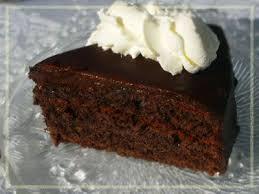 """Рецепт торта """"Шоколадное наслаждение"""""""