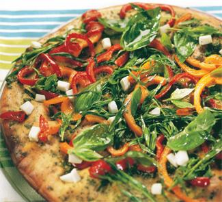 Вкусная итальянская пицца: пять рецептов