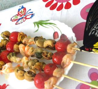 Блюда из кабачков, рецепты с фото на сайте  :