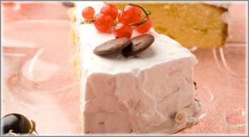 рецепт бисквита в духовке на протвине
