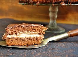 Рецепт торта «Тонкий вкус»