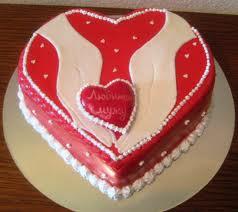 """Рецепт торта """"Сердце"""""""