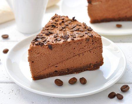 Рецепт торта – суфле