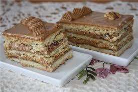 Торт «Ленинградский».