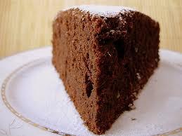 Рецепт торта шоколадно – бананового «Эдем»