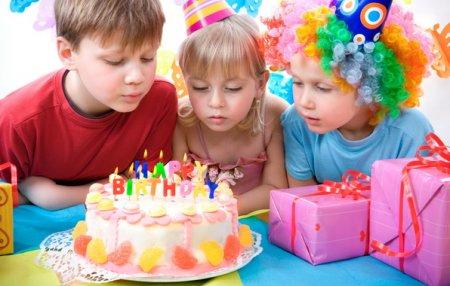 Торт – неотъемлемый десерт любого торжества