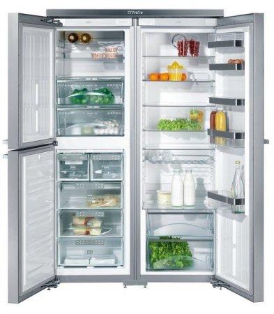 Сколько нужно компрессоров холодильнику.