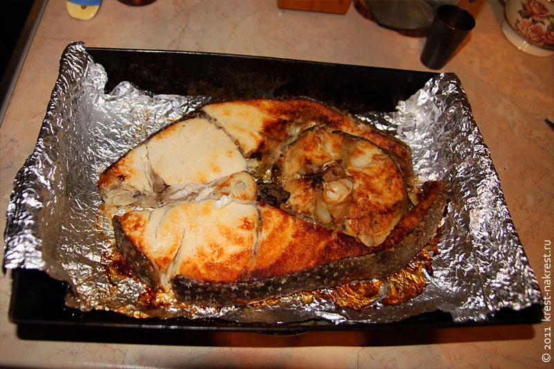 Масляная рыба рецепты фото