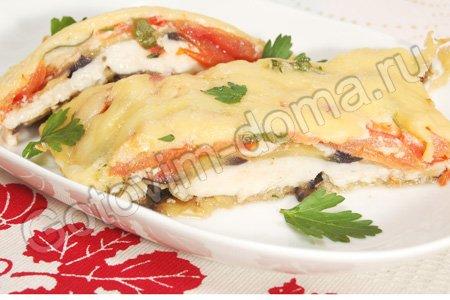 сардина суп с картошкой рецепт с фото