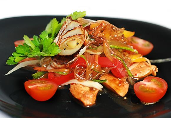 фунчеза салат фото