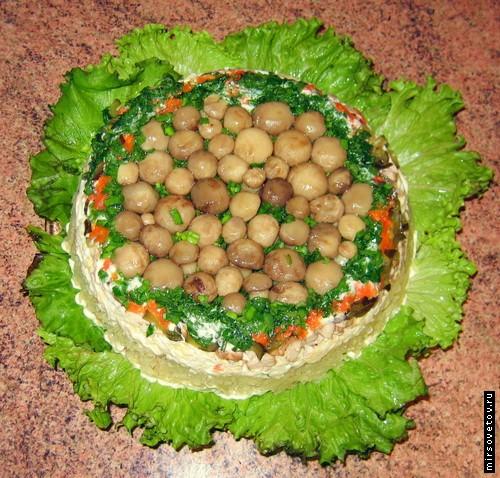 рецепт фруктовый торт без выпечки