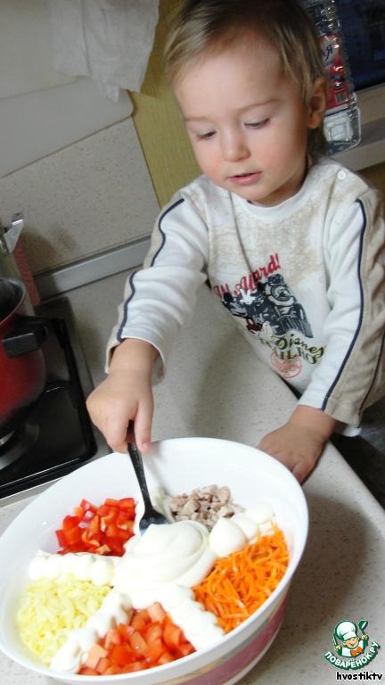 Как варить свекольник с курицей рецепт с фото