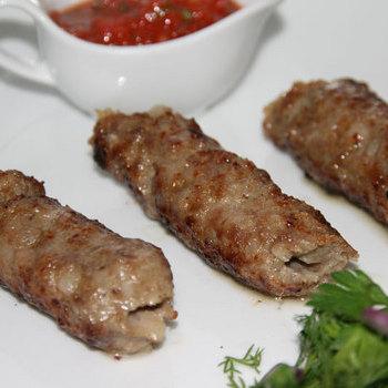 Блюда из баклажанов рецепт с пошаговым фото