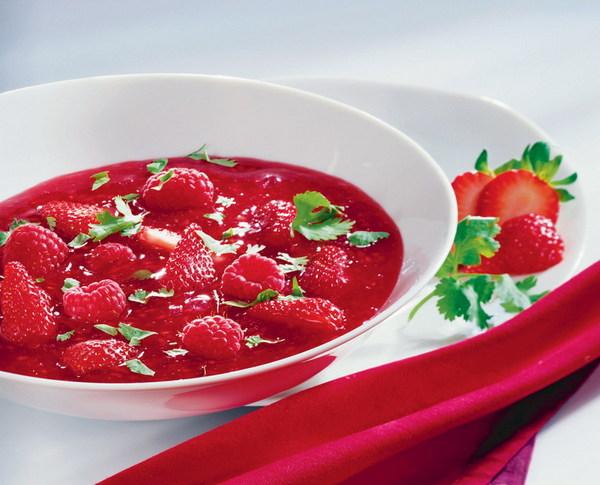 Суп из фруктов рецепт с фото