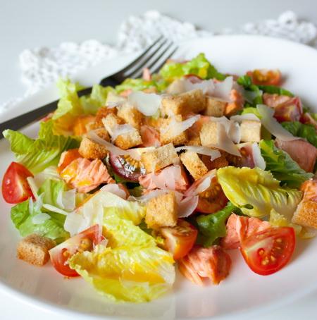 Кулинарные рецепты салатов с фото phpbb