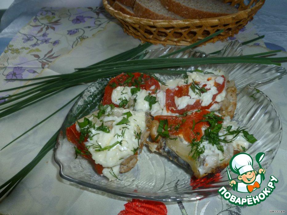 Кулинария рецепты с фото вторые блюда
