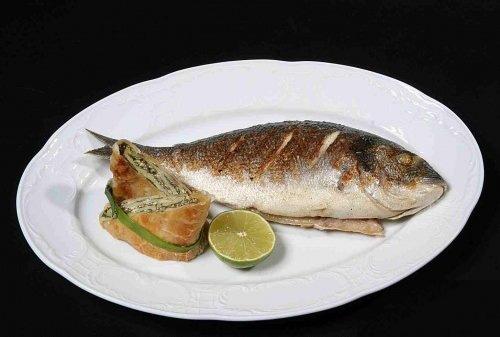 Отварная рыба рецепты блюд
