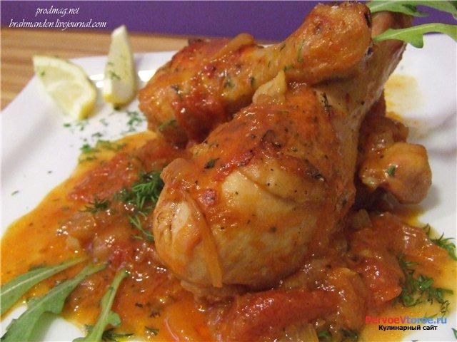 мясо по-французски с ананасом из свинины в духовке рецепт с фото