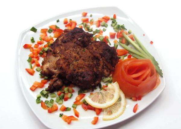 Запекаем вкусно мясо в фольге: советы, хитрости и рецепты ...