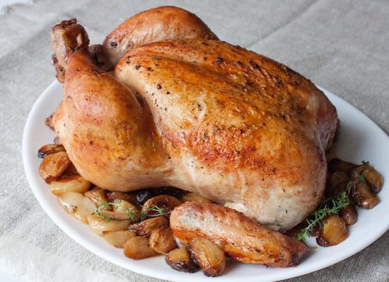Курица в муке и яйце на сковороде рецепт с фото