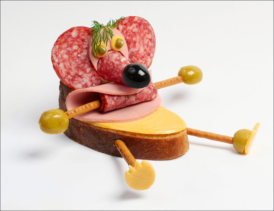 'Бутерброд'