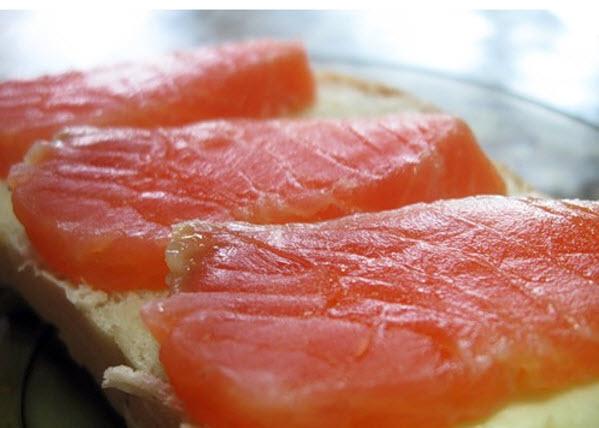 В калужских магазинах резко подорожала «элитная» рыба