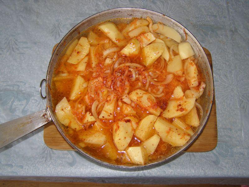 баклажаны с перцем в духовке рецепты с фото