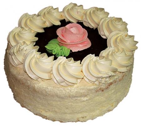 простой крем для тортов рецепты с фото для бисквита
