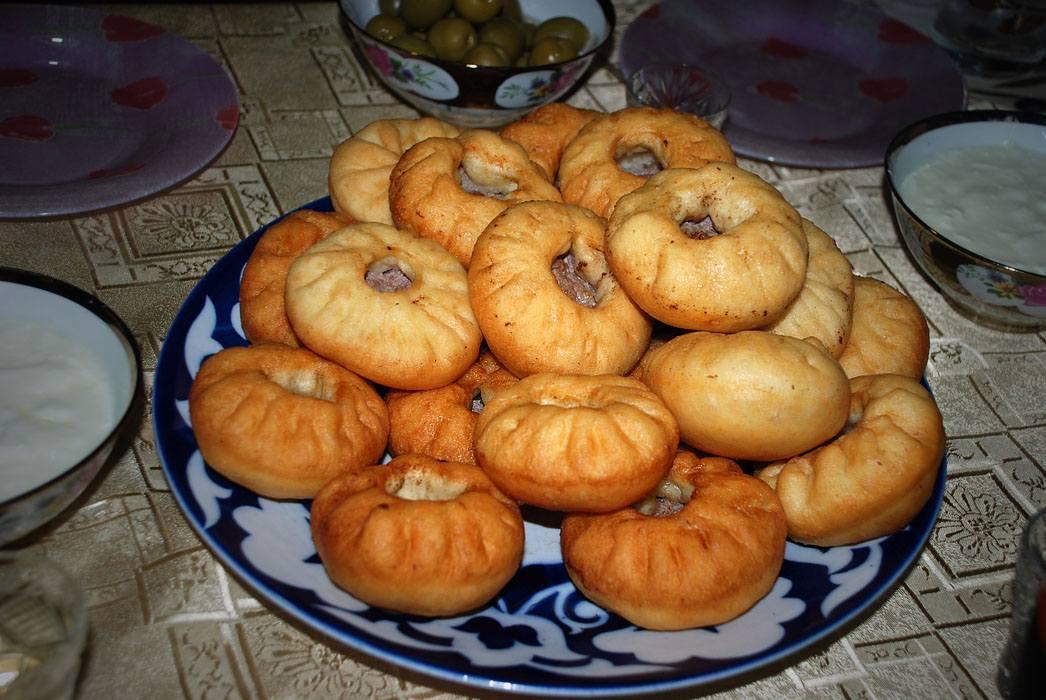 Перемячи татарские рецепт пошаговый в духовке