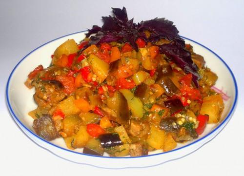 Котлеты в духовке рецепт из фарша с картошкой