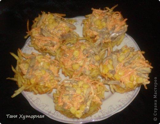 в салат морковь по корейски рецепты с фото