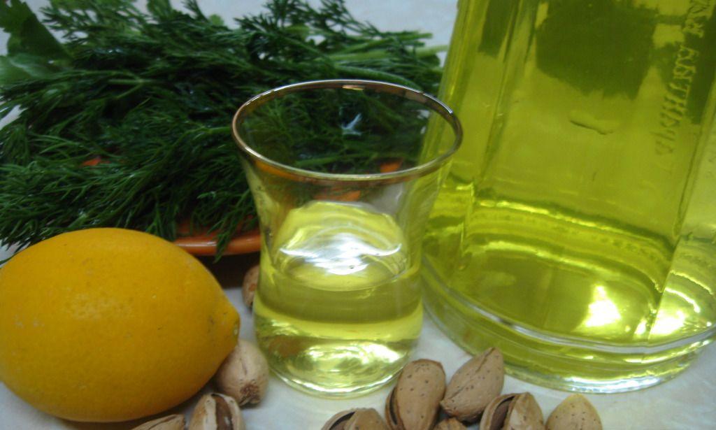 абсент в домашних условиях на спирту рецепт приготовления