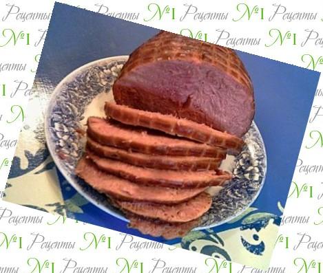 Как приготовить свинину куском в мультиварке