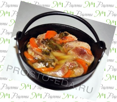 Суп байобес рецепт