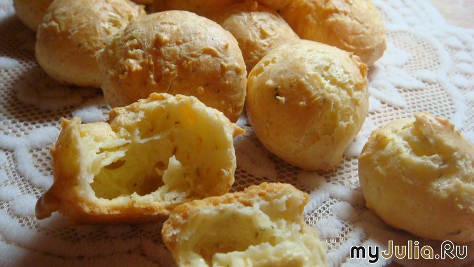 Сырный булочки рецепты