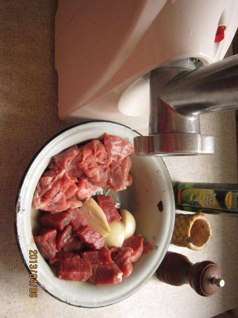 беляши в аэрогриле рецепт с фото