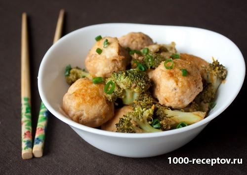 вторые блюда из курицы с тестом рецепты с фото